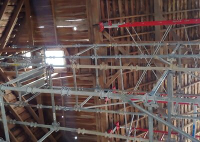 Johnson County Barn 2